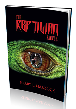 the reptilian factor kerry l marzock